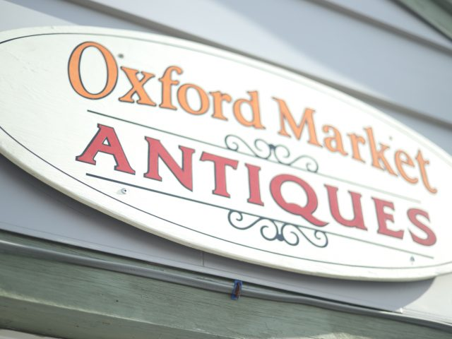 oxford market antiques