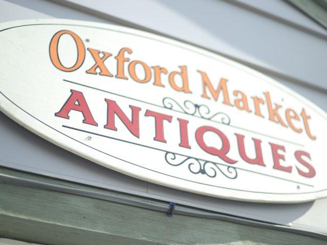 oxford market antiques