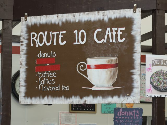 route 10 cafe
