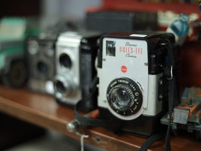 vintage cameras for sale